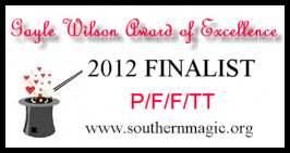 Gayle Wilson Award